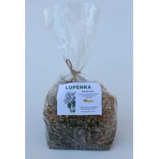 Lupénka bylinná směs vyrobená na zakázku - 100g