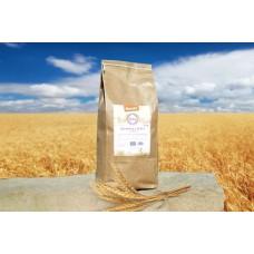 Mouka žitná polohrubá celozrnná 1 kg BIO DEMETER