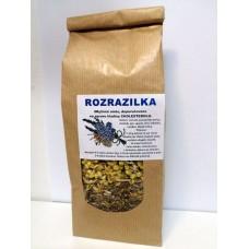 ROZRAZILKA - bylinná směs úpravu hladiny cholesterolu, 125g