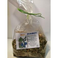 DIABET 2-fázová bylinná směs - 100g