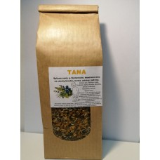TANA - bylinná směs klouby, cévy, ledviny, 135g dle B. Kamenické