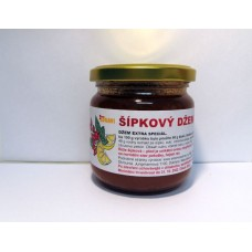 Šípkový džem  200 g