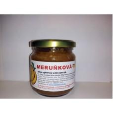 Meruňková, džem 200 g