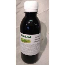Bylinný sirup Italka na dýchací cesty - 200 ml