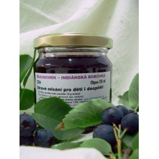 Muchovník 71g ovoce! - ovocná pochoutka 200 g