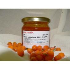 Rakytníkový džem - 200 ml