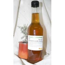 Šalvěj lékařská sirup - 350 ml