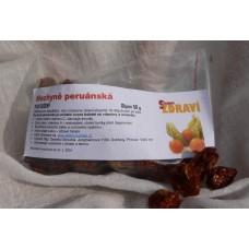 Mochyně peruánská - plod sušený 50 g
